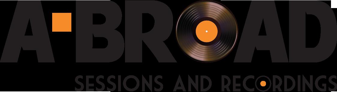 A-broad logo