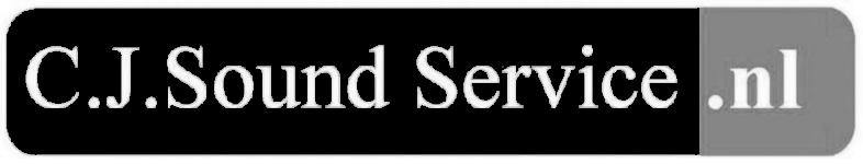 CJ Sound Service.nl